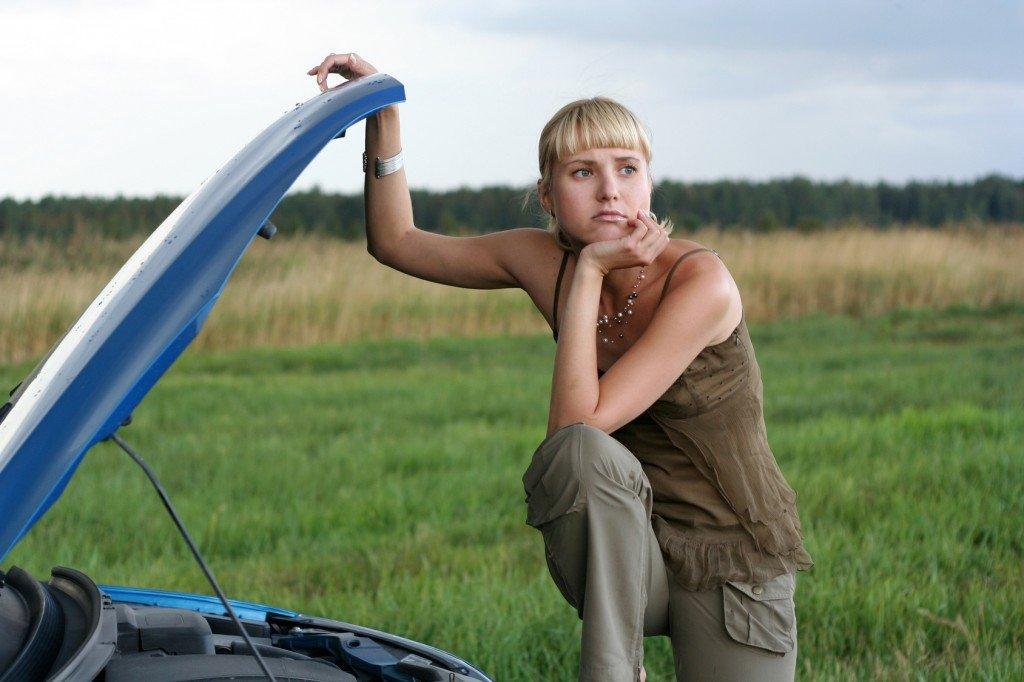 Mantenimiento evita averias en carretera