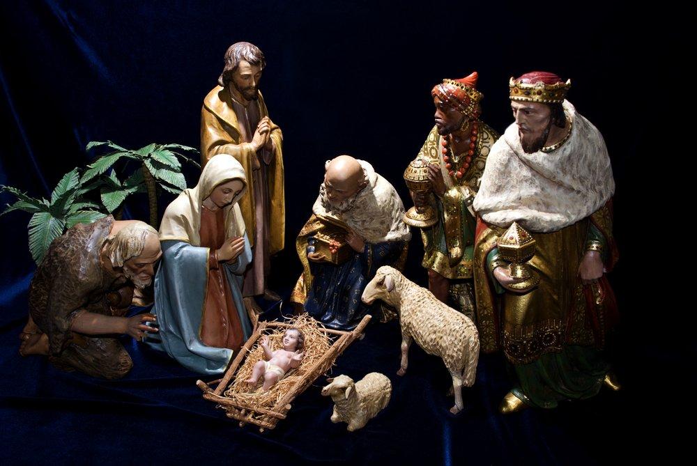 Ideas para pasarlo en grande en Madrid durante la Navidad