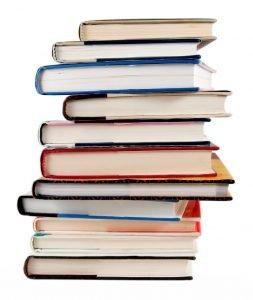 Libros mudanza