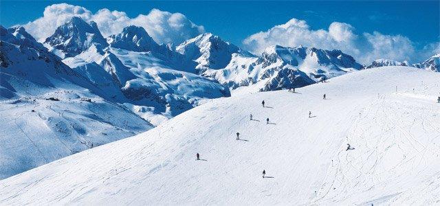 Los mejores destinos para esquiar en España