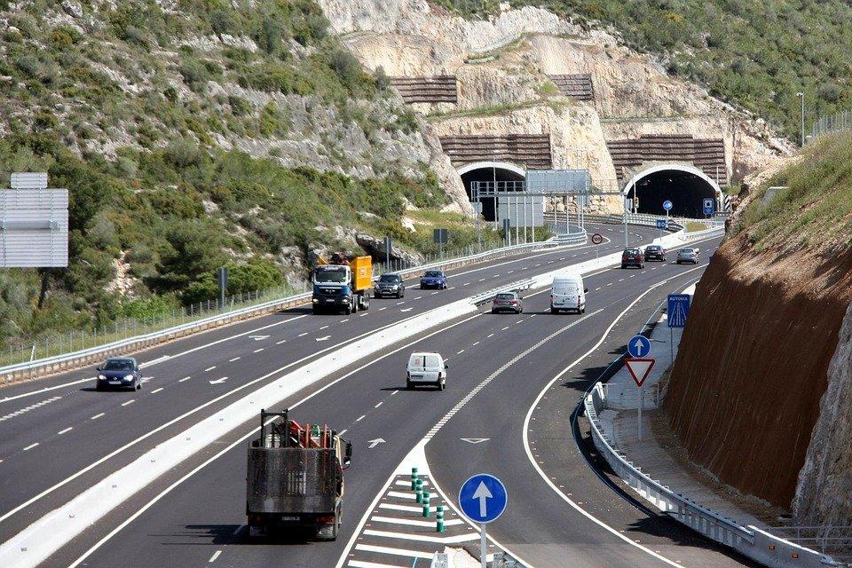 Las autopistas con los peajes más caros de España: el Ranking 2016