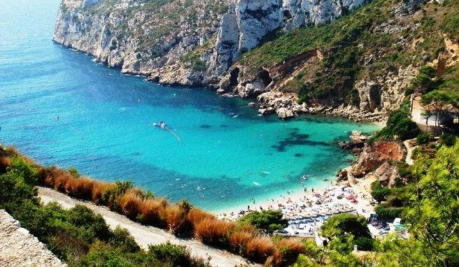 Playas-de-Javea-en-Alicante