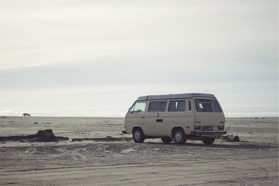 7 rutas en furgoneta ideales para hacer con amigos este verano 2016