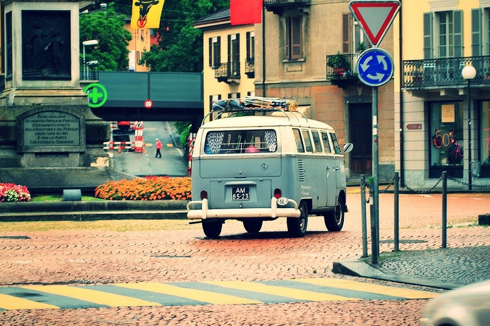 5 ventajas de viajar en furgoneta este verano
