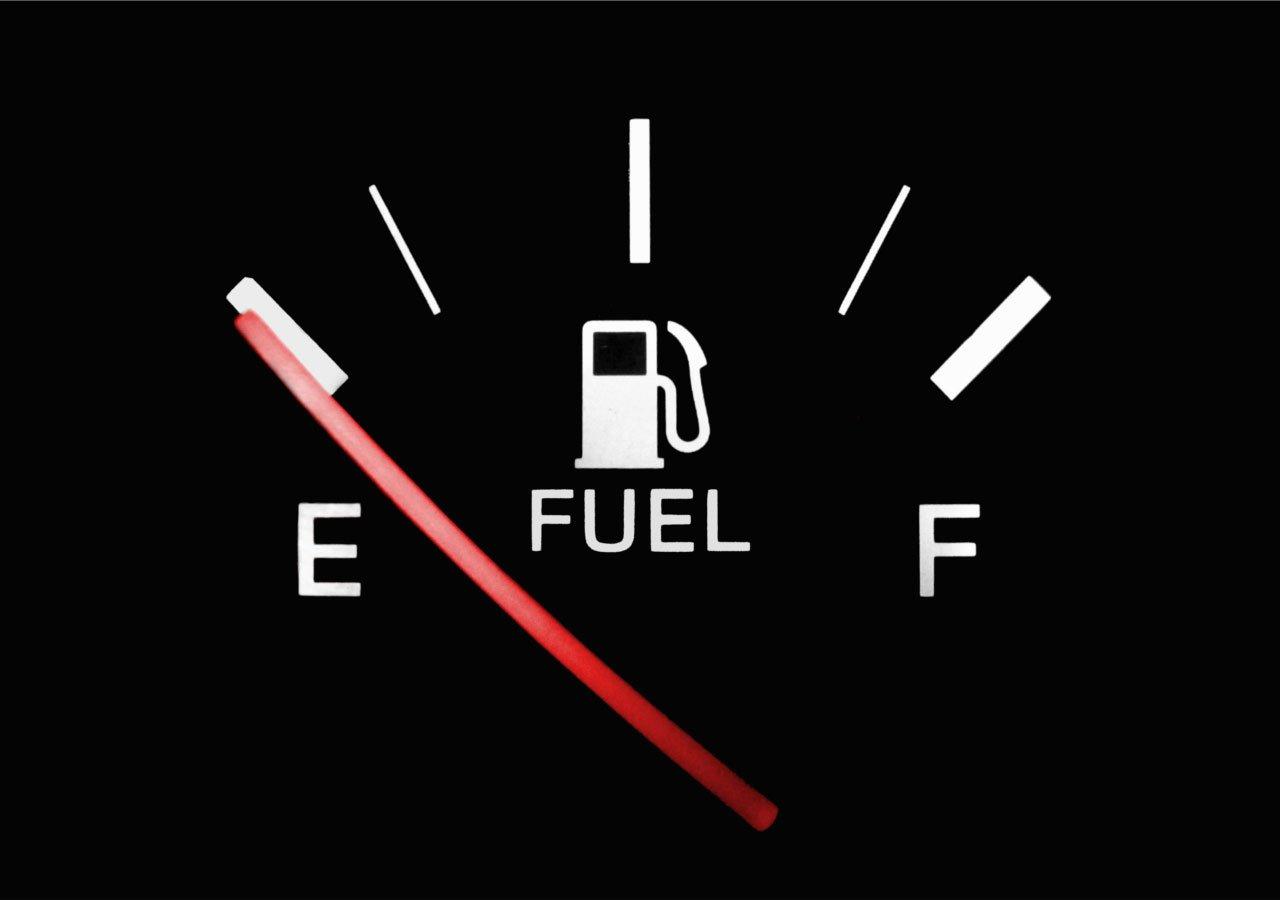 ahorrar gasolina al repostar