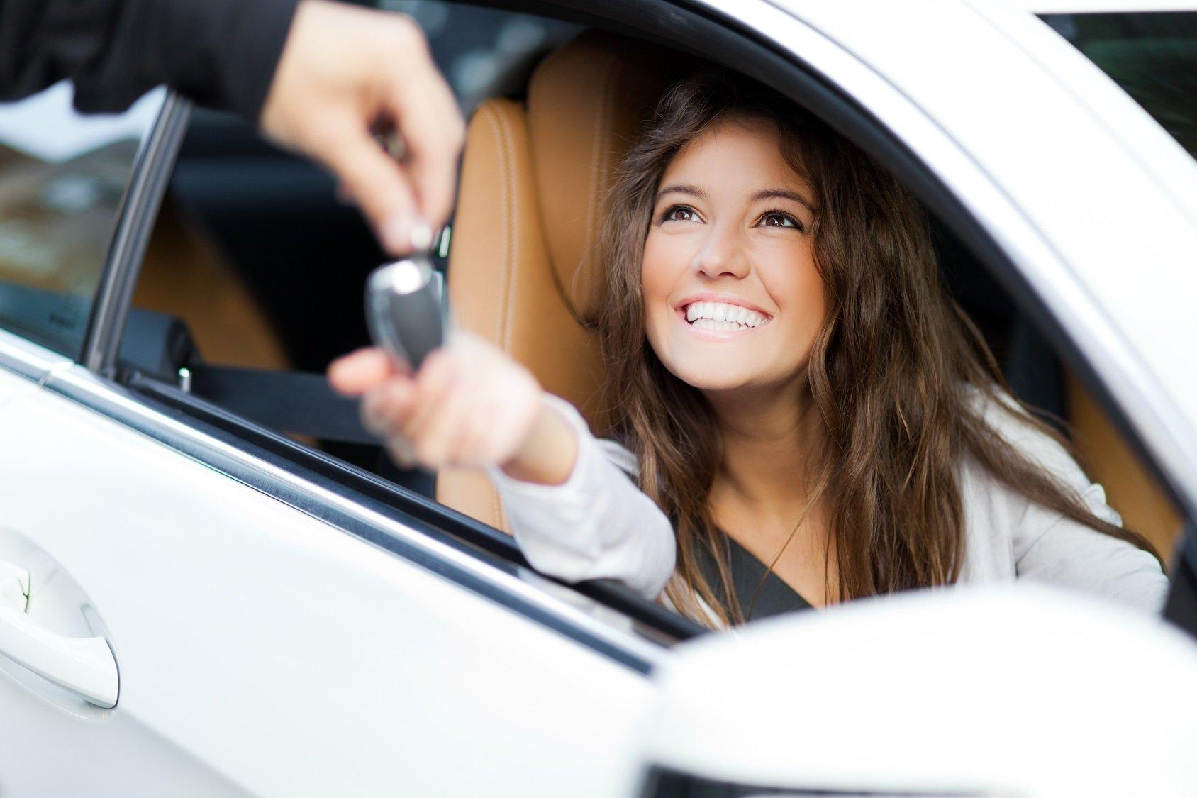Alquiler de coche económico