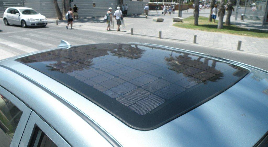 Ventajas De Instalar Placas Solares En Una Furgoneta