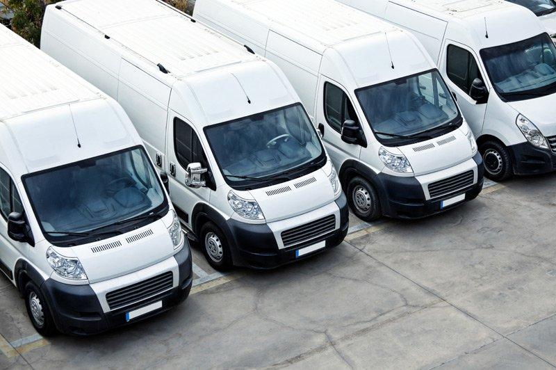 Cómo planificar tu ruta de transporte de mercancías en furgoneta