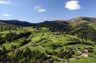 Alquiler de coche en Cantabria
