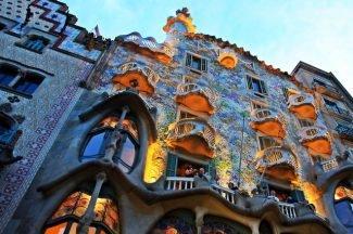 Alquiler de coche en Cataluña