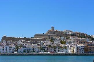 Alquiler de coches en Islas Baleares