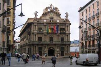 Alquiler de coches en Navarra