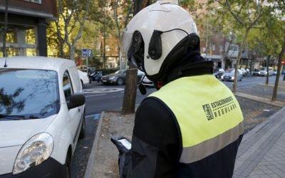 Conoce el servicio de estacionamiento regulado en Madrid