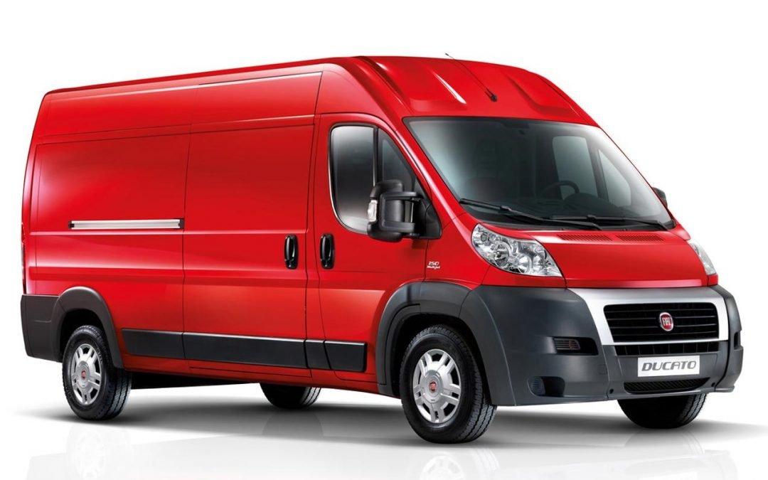 ¿Sabes qué furgoneta necesita tu negocio?