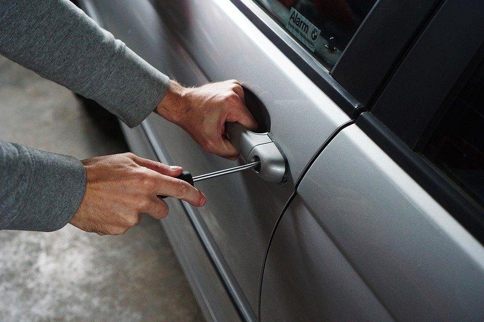 Sistemas antirrobo: ¡Que no te quiten el coche!