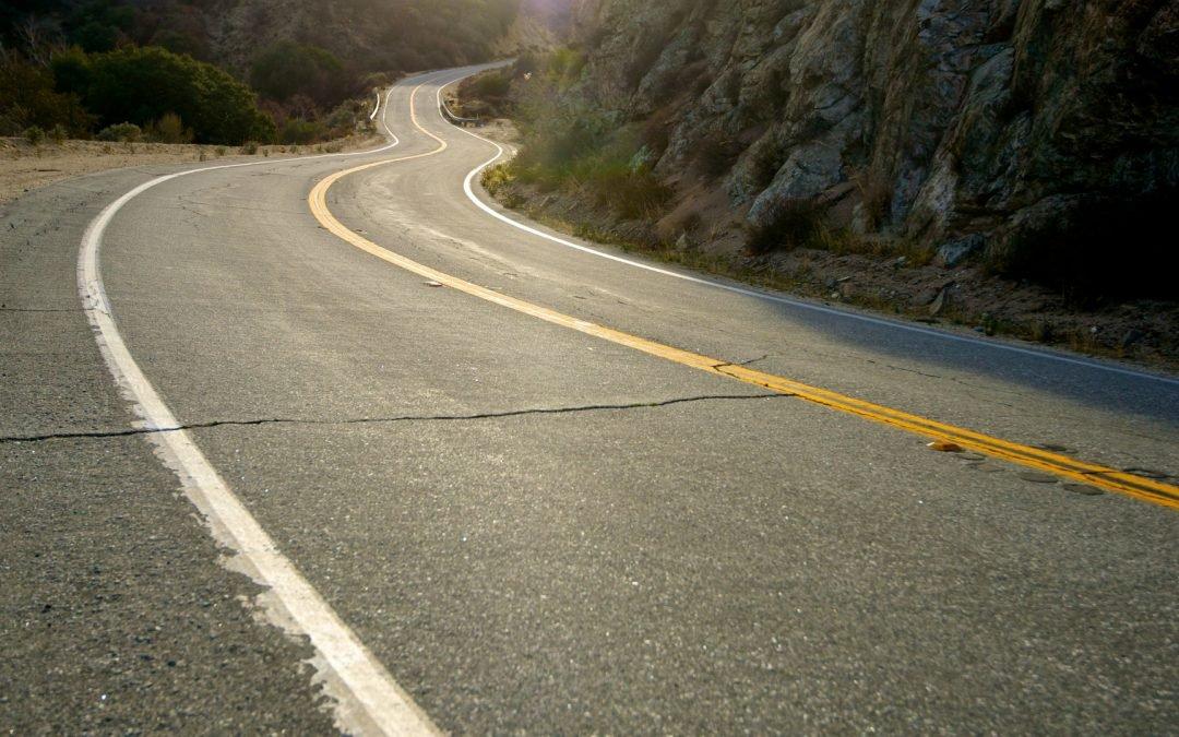 Carreteras más peligrosas de España: ¡Conduce con cuidado!