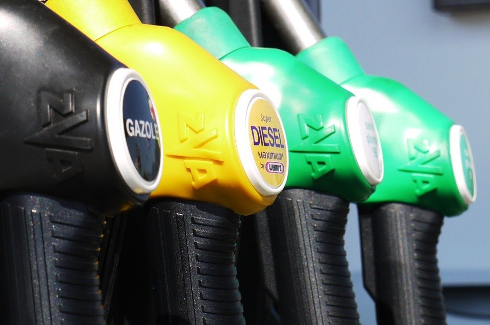 Conseguir el mejor combustible para tu coche