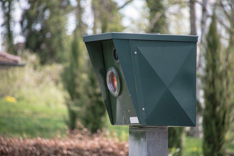 Inhibidor de radar: ¿Cómo distinguirlo de otros dispositivos legales?