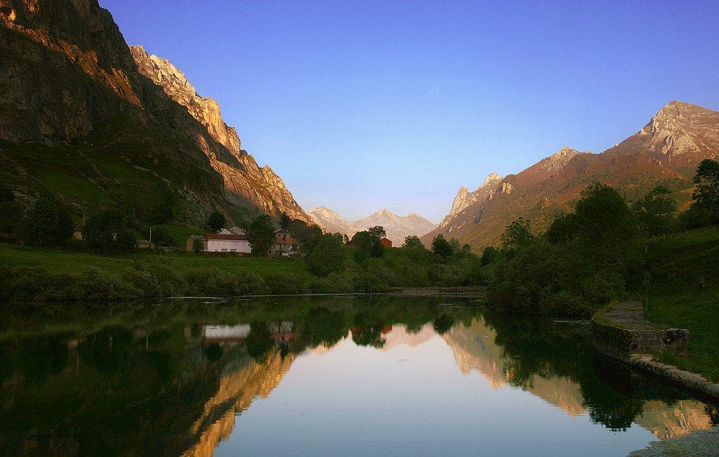 Ruta por Asturias en furgoneta: ¡Coge tu mapa y disfruta!