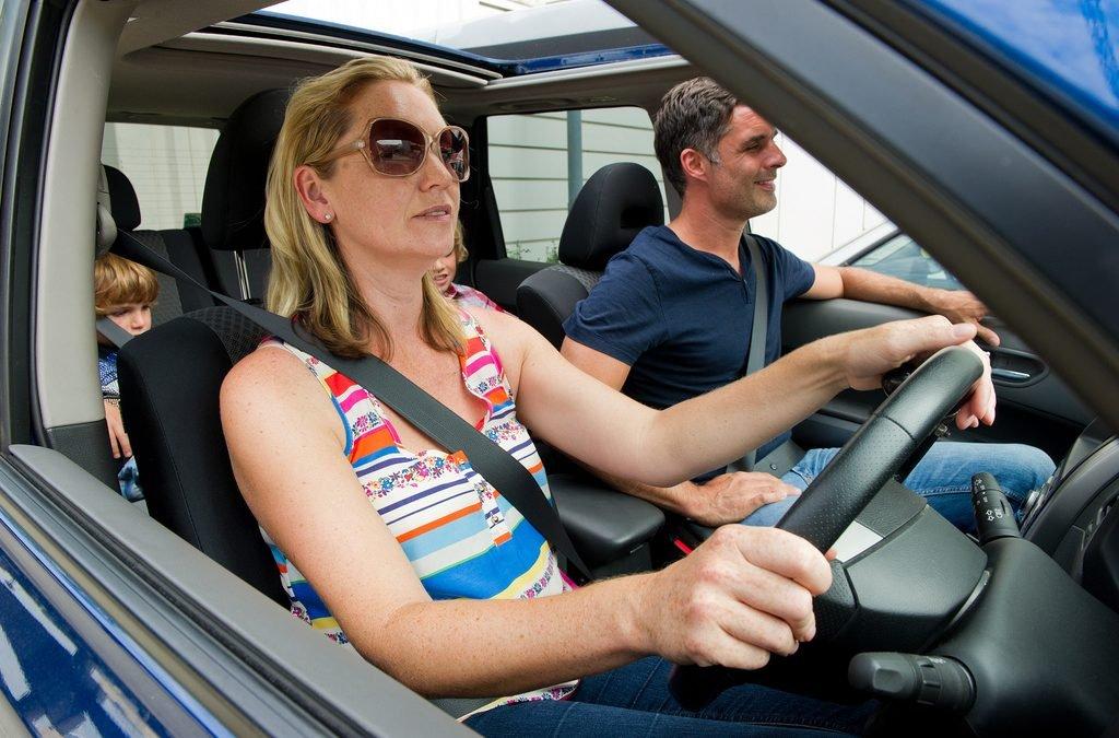 Viajar acompañado por carretera: ¡Disfrutarás el doble!