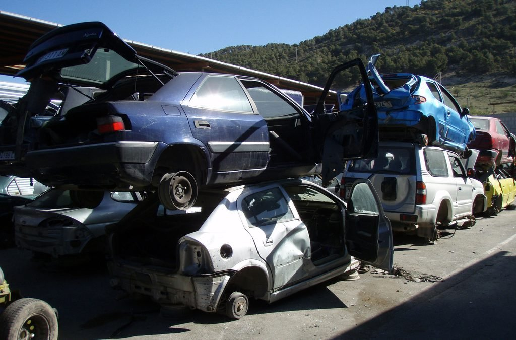 Cómo gestionar la baja de tu vehículo sin complicaciones