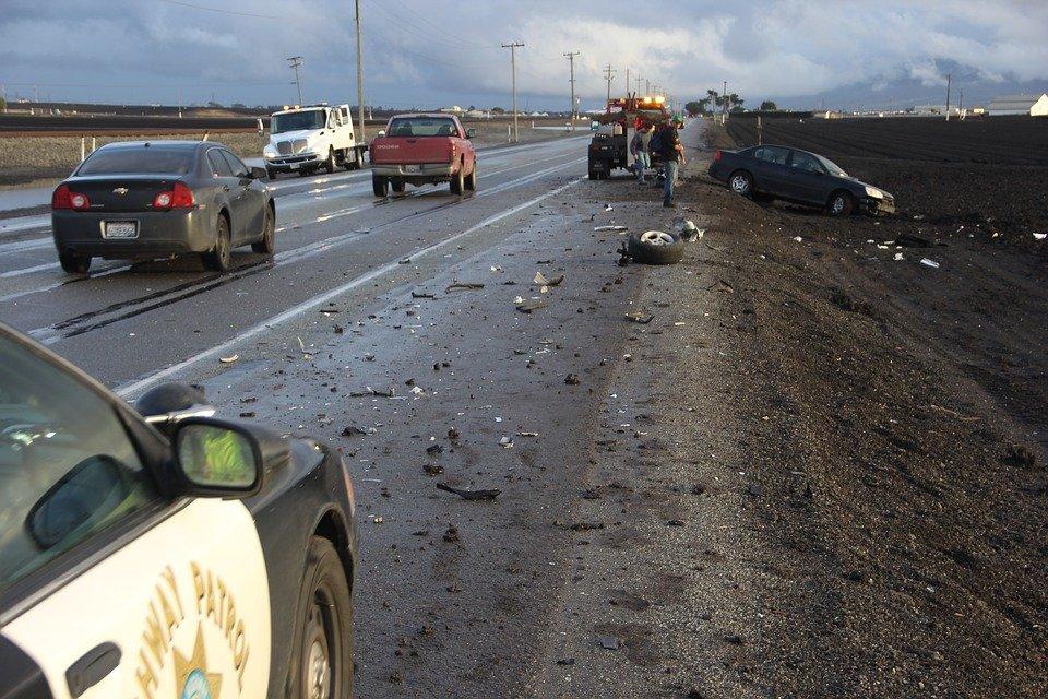 Cómo actuar ante un accidente de tráfico: ¡Ayudar salva vidas!