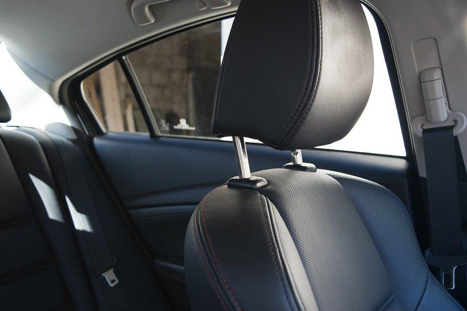 Seguridad activa: ¿Sabes todo lo que tu coche hace por ti?