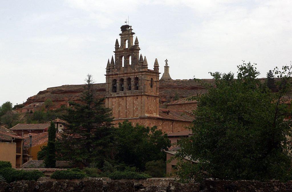 Ruta por los pueblos de Segovia: ¡Huye del calor este verano!