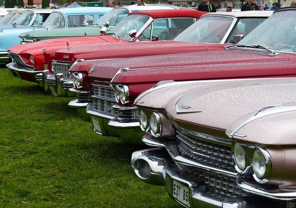 Elegir coche según el color: ¡No es cuestión de imagen!
