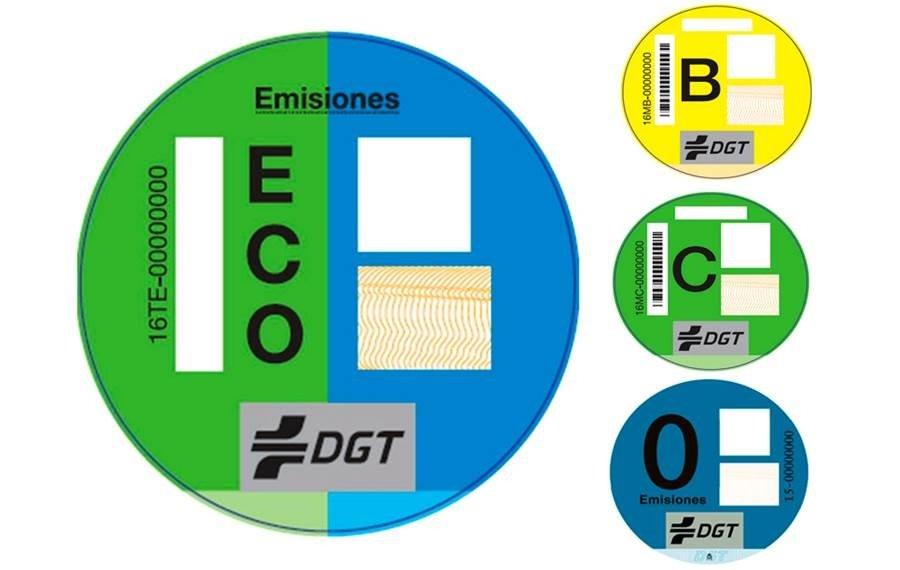 Etiqueta ecológica: Mantén a raya a la contaminación