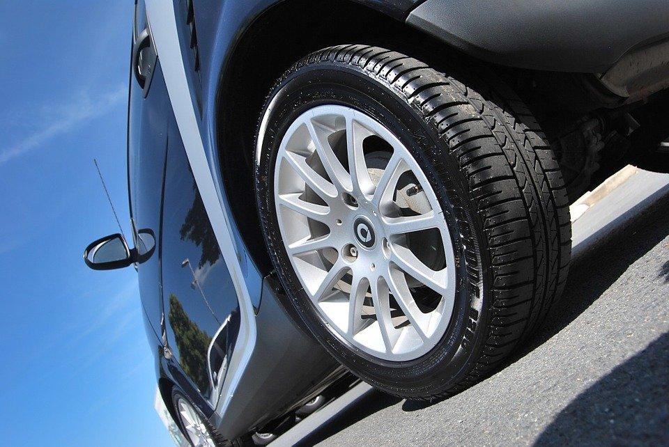 Neumáticos de segunda mano: ¡No te pongas en peligro!