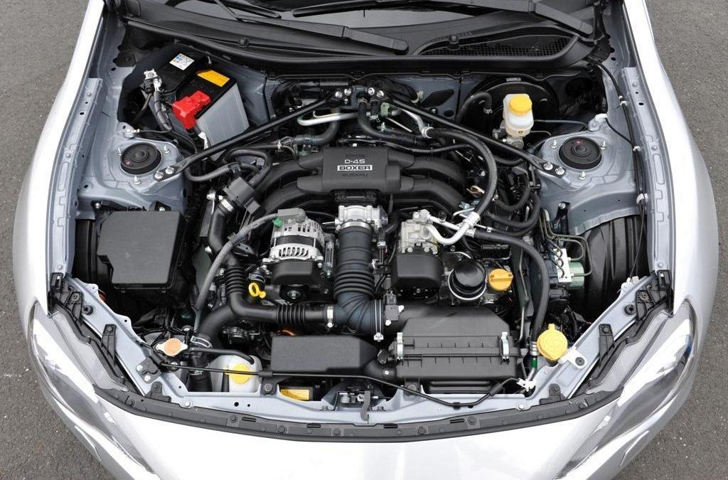 Motor de arranque: ¿Tu coche se ha estropeado?