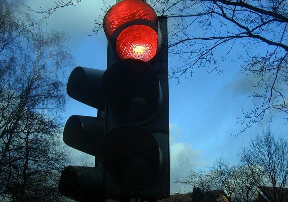Las luces del semáforo: Un código de colores con historia