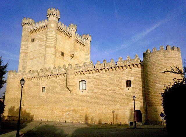 Ruta por los castillos de Valladolid: ¡Hora de ponerse al volante!