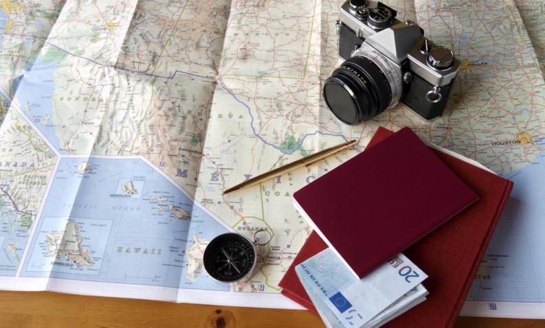 Planificar tu viaje en coche: ¡Atento a los imprevistos!