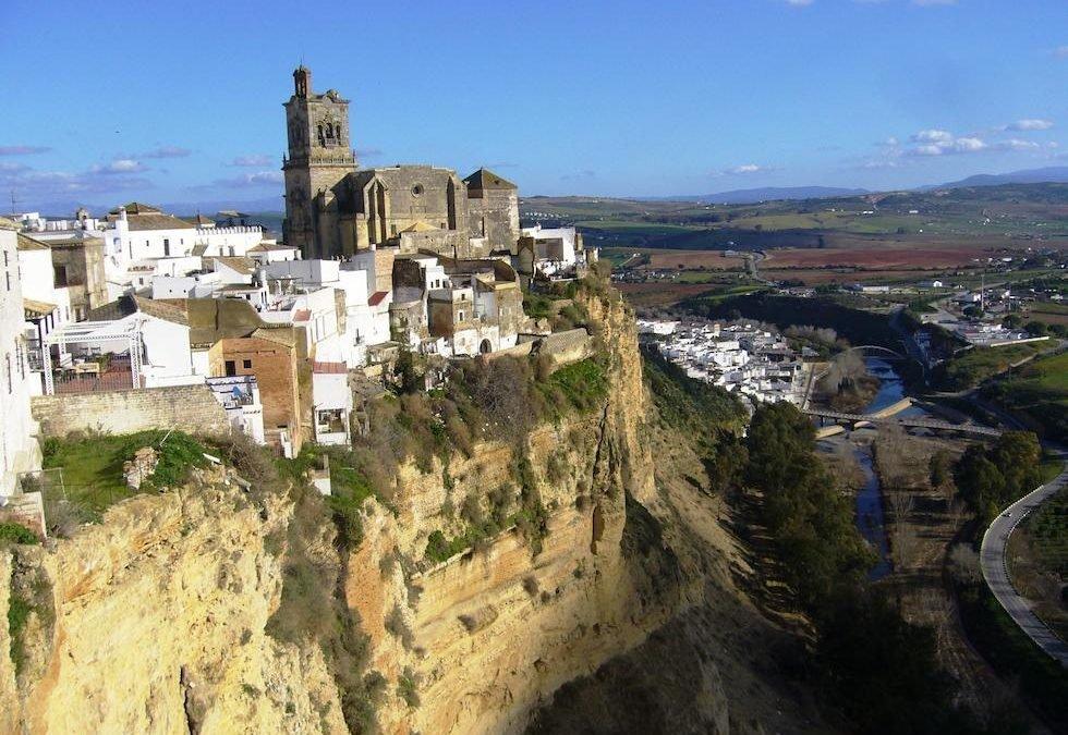 Ruta de los Pueblos Blancos: El tesoro de Andalucía