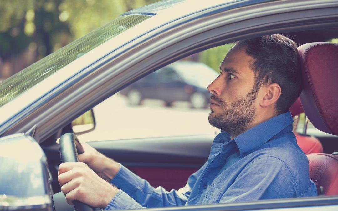 Miedo a conducir: Recupera la confianza al volante
