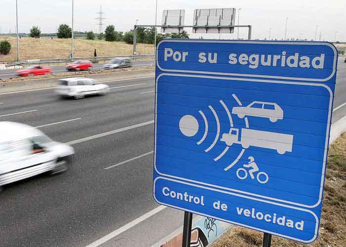 Autopistas con más radares: ¡Ojo con el acelerador!