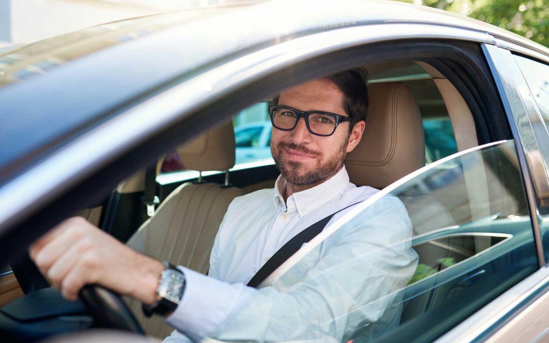 Gafas para conducir: ¡No sólo es cuestión de estilo!