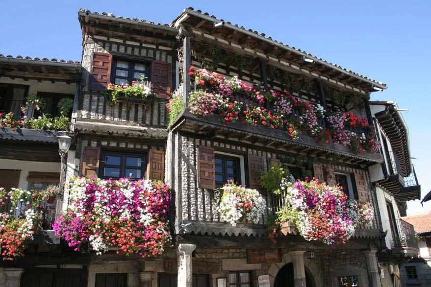 La Alberca de Salamanca: Tradición, cultura y naturaleza