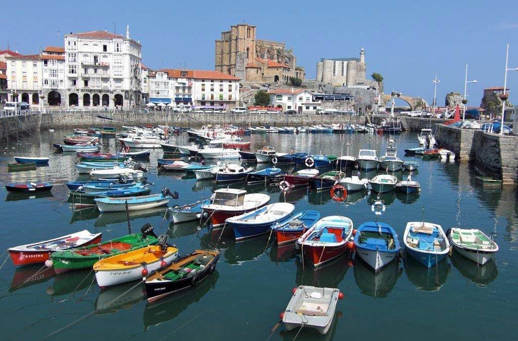 Ruta en coche por Cantabria: Un viaje mágico