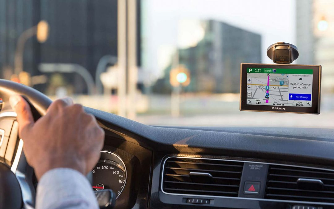 El navegador GPS: ¡Aprende a mantenerlo en perfecto estado!