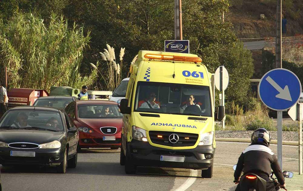 Dejar paso a una ambulancia: ¡Aprende cómo se hace!