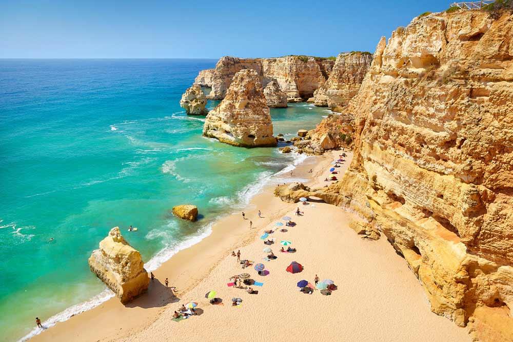 Playas de Portugal: ¿Sabes a cuál ir este verano?