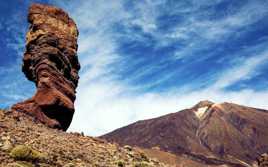 Parque Nacional del Teide: ¡Hasta la cima!