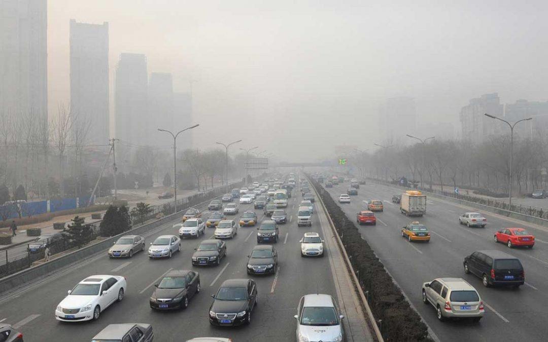 Reducir la polución: ¡Conduce respetando el medioambiente!