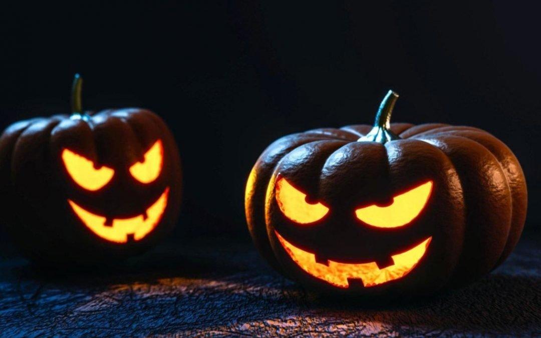 Los mejores parques de atracciones para ir en Halloween