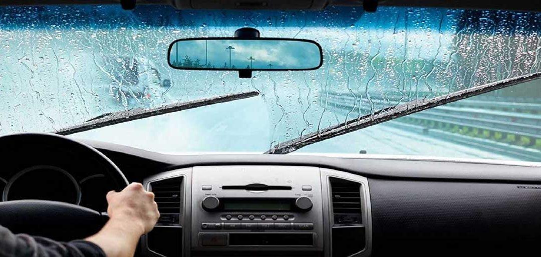 Limpiaparabrisas del coche: Consejos de mantenimiento