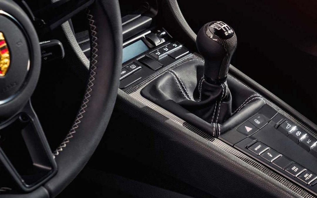 Cambiar las marchas del coche: ¡Conduce como la seda!