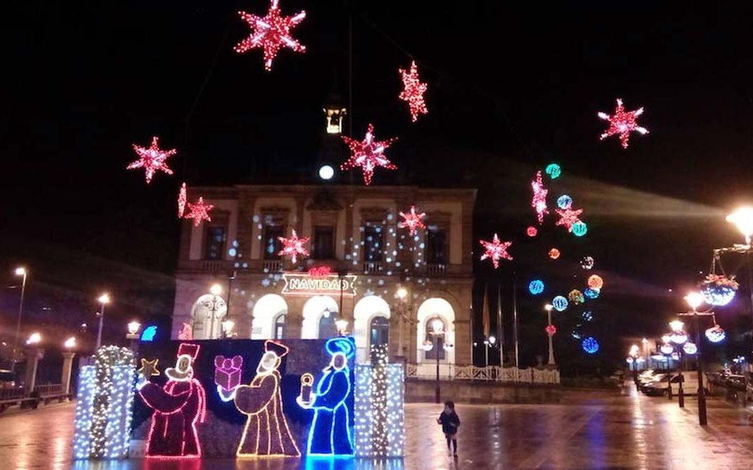 Rutas navideñas por España: ¡Vamos de vacaciones en coche!